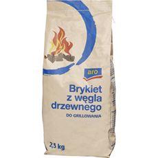 Aro Brykiet węgla 2,5 kg
