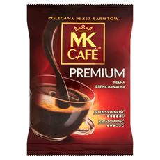 MK Café Premium Kawa palona mielona 80 g