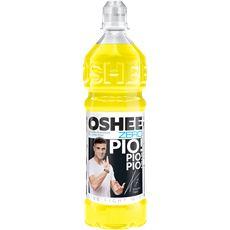 Oshee Zero Napój niegazowany o smaku cytrynowym 0,75 l 6 sztuk