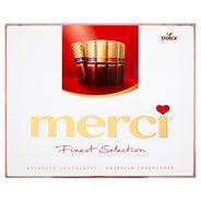 Merci Finest Selection Kolekcja czekoladek 675 g
