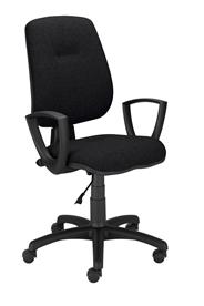 Nowy Styl Inari Krzesło czarne