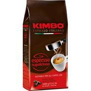 Kimbo Espresso Napoletano Kawa ziarnista 1 kg