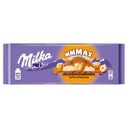 Milka Czekolada Toffee Wholenut 300 g