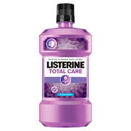 Listerine Total Care Clean Mint Płyn do płukania jamy ustnej 500 ml