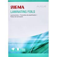 Sigma zestaw folii do laminacji