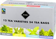 RIOBA mix herbat 24 saszetki