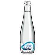 Kropla Beskidu Naturalna woda mineralna niegazowana 330 ml 12 sztuk
