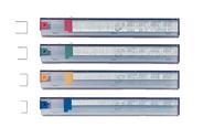 Zszywki do zszywacza kasetowego 5551 i 5550, K8 26/80