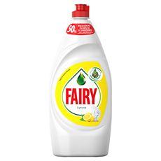 Fairy Lemon Płyn do mycia naczyń 900 ml
