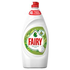 Fairy Apple Płyn do mycia naczyń 900 ml
