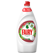 Fairy Pomegranate Płyn do mycia naczyń 900 ml