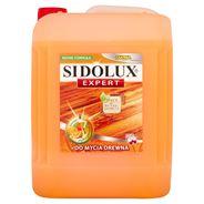 Sidolux Expert Środek do mycia drewna 5 l