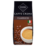 Rioba Cafe Crema Classico 1kg