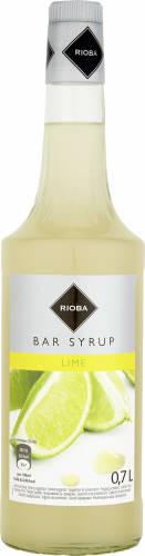 Rioba Syrop limonka 0,7 l