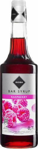 Rioba Syrop malinowy 0,7 l