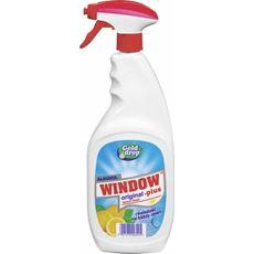 Gold Drop Lemon Fresh Window Płyn do mycia szyb 750 ml 4 sztuki