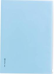 Panta Plast Koperta na suwak A4