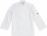 Bluza szefa kuchni, biała, rozmiar XXL
