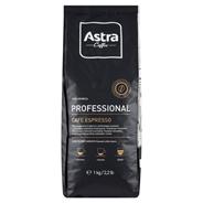 Astra Professional Cafe Espresso Kawa palona ziarnista 1 kg