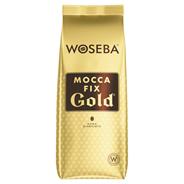 Woseba Mocca Fix Gold Kawa palona ziarnista 500 g