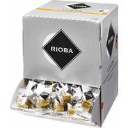 Rioba Cukier trzcinowy w kostkach 1 kg