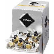 RIOBA cukier trzcinowy w kostkach 500 g