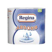 Regina Premium Super chłonny Ręcznik papierowy 2 rolki