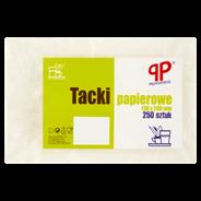 PP Professional Tacki papierowe 130 x 200 mm 250 sztuk