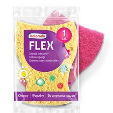 Kolorado Flex Zmywak celulozowy