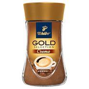 Tchibo Gold Selection Crema Kawa rozpuszczalna 180 g