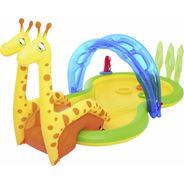 Basen plac zabaw Żyrafy
