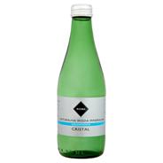 Rioba Cristal Naturalna woda mineralna niegazowana 330 ml 12 sztuk