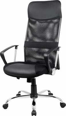 Sigma EC13 Fotel czarny