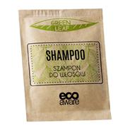 Green Leaf Szampon do włosów saszetka 7 ml
