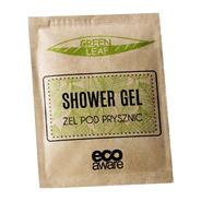 Green Leaf Żel pod prysznic saszetka 7 ml