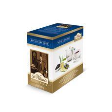 Sir William's Royal Taste Royal Earl Grey Herbata 150 g (50 saszetek)