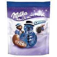 Milka Czekolada mleczna Oreo 86 g