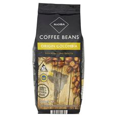 Rioba Colombia Kawa ziarnista 500 g