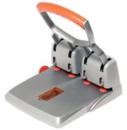 Rapid Dziurkacz Supreme HDC150/4 srebrno-pomarańczowy