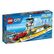 LEGO City Prom