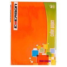 Emerson Papier kolorowy czerwony 500 arkuszy 80 g A4