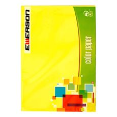 Emerson Papier kolorowy złoty 500 arkuszy 80 g A4