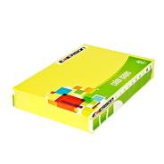 Emerson Papier kolorowy żółty 500 arkuszy 80 g A4
