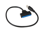 Kabel SATA do USB w standardzie USB 3.0