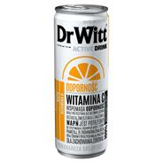 DrWitt Premium Active Drink Odporność Napój niegazowany 250 ml