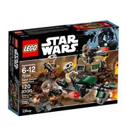 LEGO Star wars Zestaw bitewny Rebel