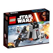 LEGO Star Wars Najwyższy porządek