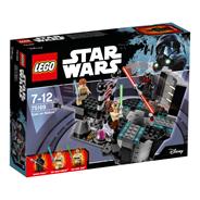 LEGO Star wars Pojedynek na Nabo
