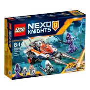 LEGO Nexo knights Pojazd Lance'a