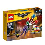 LEGO Batman Ucieczka Jokera